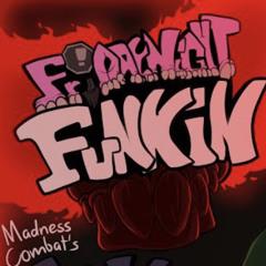 Madness Fnf Tricky Mod