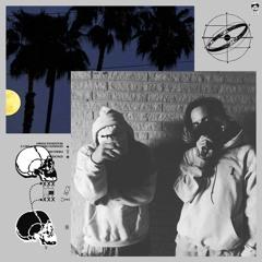 $uicideBoy$ - Paris(slowed&reverb)
