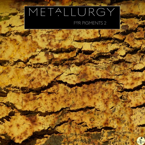 Metallurgy- Pigments 2