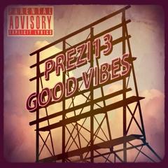 GOOD VIBES ( Prod. by Haruto Studio )