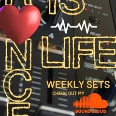 Trance is Life - Episiode 5 mixed by Gary Ashwood