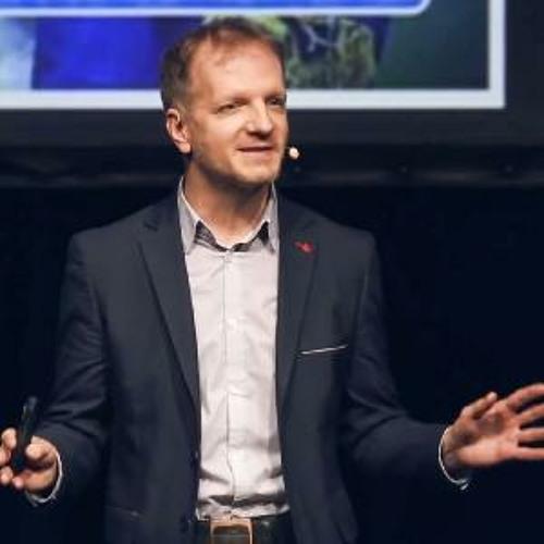 REEES Faculty Spotlight: Attila Kenyeres