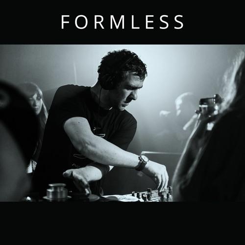 JIM BANE - Formless Promo Mix XII