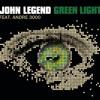 Green Light (Johnny Douglas Radio Edit) [feat. André 3000]