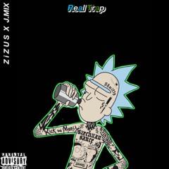 Z i Z U S  X J.MIX- Real Trap