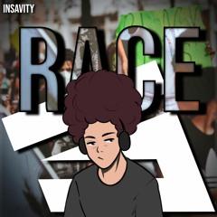 """[FREE] J. Cole X K.Dot Freestyle Type Beat """"Race""""    Trap Instrumental 2021 (prod. inSavity)"""