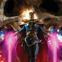 The Stack: The Death Of Doctor Strange
