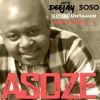 Asoze (feat. Untamed) (Original Mix)