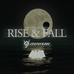 Adventure Club Ft. Krewella - Rise & Fall (DXST & NUU$HI Remix)