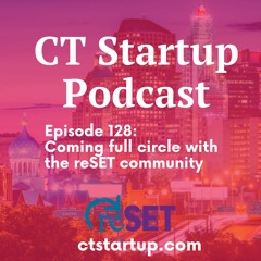 Episode 128: Coming full circle with the reSET community