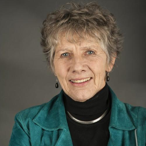 Margrete Auken, MEP (SF)