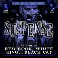 Episode 24: 'Red Rook, White King...Black Cat'