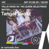 Download Yalla! Radio w/ Yas Queen Selectress invites Tangal Beatz | Root Radio 01/08/2020 Mp3