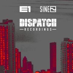 Bredren & Fokus - Dispatch x SINE - Guest Mix