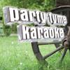 White Limozeen (Made Popular By Dolly Parton) [Karaoke Version]