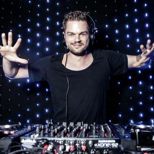 Guest Mix #32 - Chris Veron @ADE2019