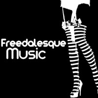 FREEDA - Freedalesque Music #1 @ Jim's Prophecy Radio - 09.04.21