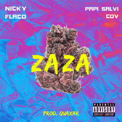 ZAZA ft Papi Salvi Cov