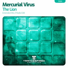 Mercurial Virus - The Lion (Extended Mix) TR105 Preview