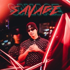 SAVAGE (SB FT XCLUSIIVE)
