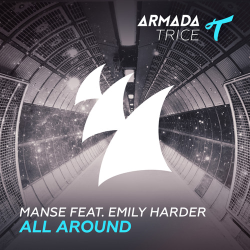 Manse feat. Emily Harder - All Around (Extended Mix)