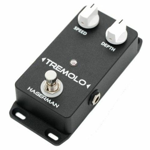 Tremolo - Clean