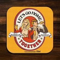 Ella Henderson x Tom Grennan - Let's Go Home Together - Larasynth Remix (Unofficial)