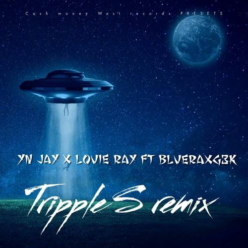YN Jay x louieray ( triple S remix )