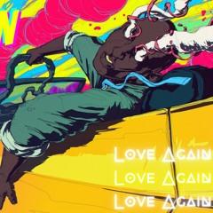 Dua Lipa - Love Again Remix Bruce Lee