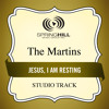 Jesus, I Am Resting (High Key Performance Track Without Background Vocals)