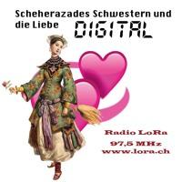 Scheherazades Schwestern und die Liebe digital