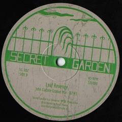 Premiere | Secret Garden - Leaf Revenge (John Ciafone Groove Mix) [Secret Garden]
