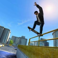 Skate 3 - MTM Malik, Choozyz, Fadeddavid (prod. Melchxr)