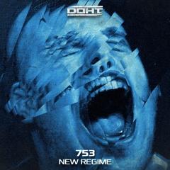 DOHT Premiere: 753 - Room 101 (DOHT017)