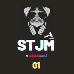 STJM 01 - Mashups de Funk - Ofensa ou Homenagem?