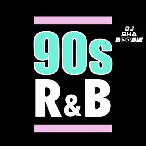 THE 90'S R&B RIDE