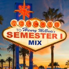 Semester I Mix