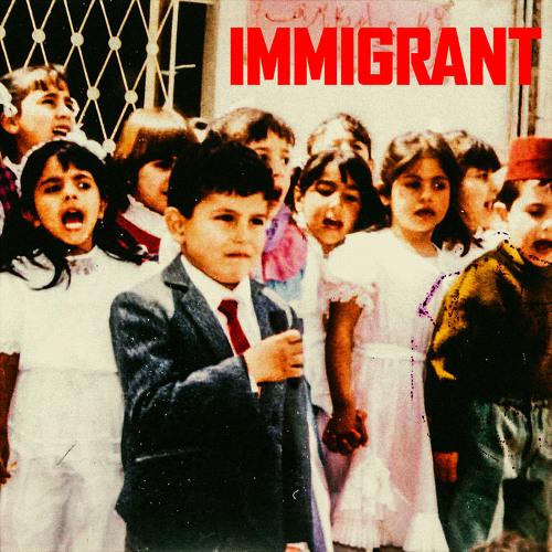 Immigrant (feat. M.I.A. & Meek Mill)