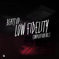 Beats Up : Low Fidelity Mini Mix by Vocabot-P