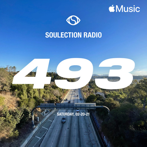 Soulection Radio Show #493