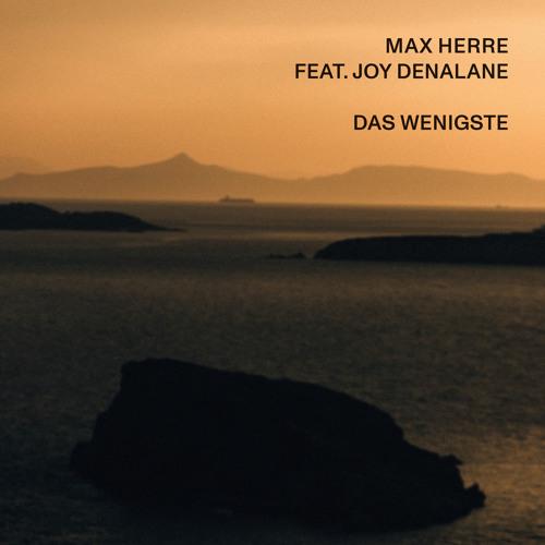 Das Wenigste (feat. Joy Denalane)