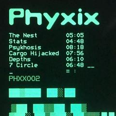 Phyxix 002    -   PHXX002