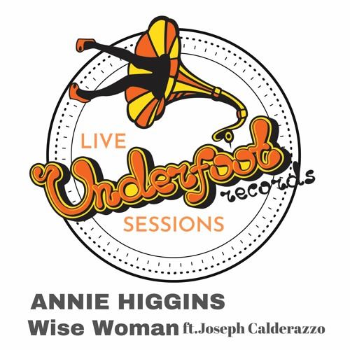 Wise Woman - Underfoot Sessions (Live)