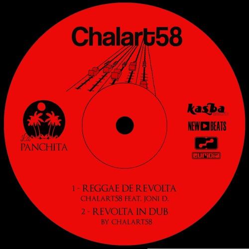 Reggae de revolta (feat. Joni D.)