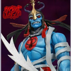 Mumm Ra's unholy alliance (with track listing)