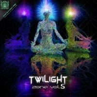 01 - Twilight Zone, Vol. 5 Dj Mix