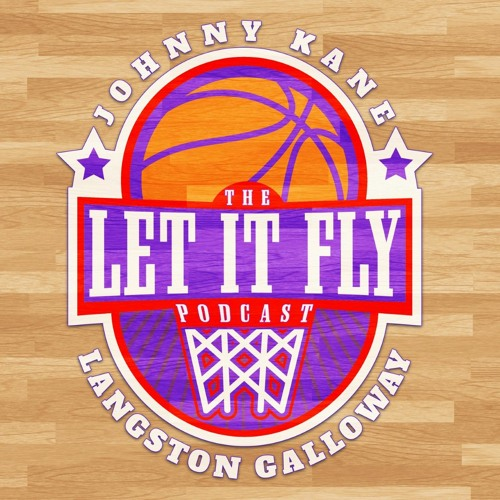 The Let It Fly Podcast
