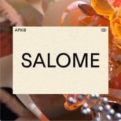 APXIB ㉚ SALOME