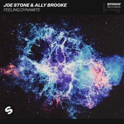 Joe Stone & Ally Brooke