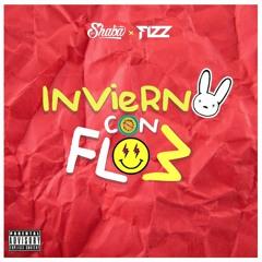 Invierno Con Flow - Dj Shaba x Dj Fizz